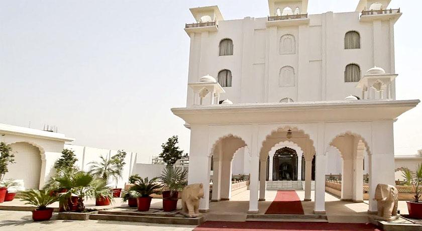 Utkarsh Vilas Agra