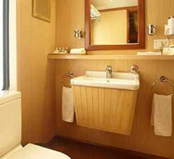 Deluxe Suite of Maharajas Express