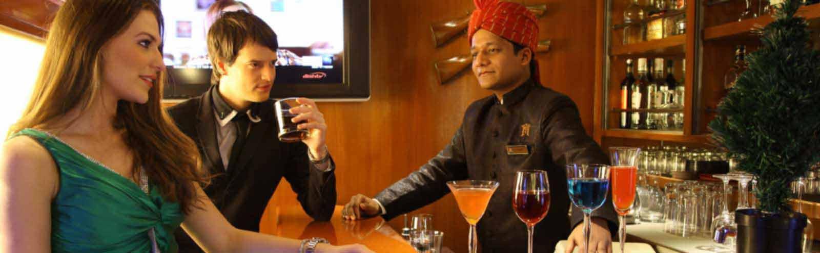 maharaja express delhi to mumbai departure the indian splendour