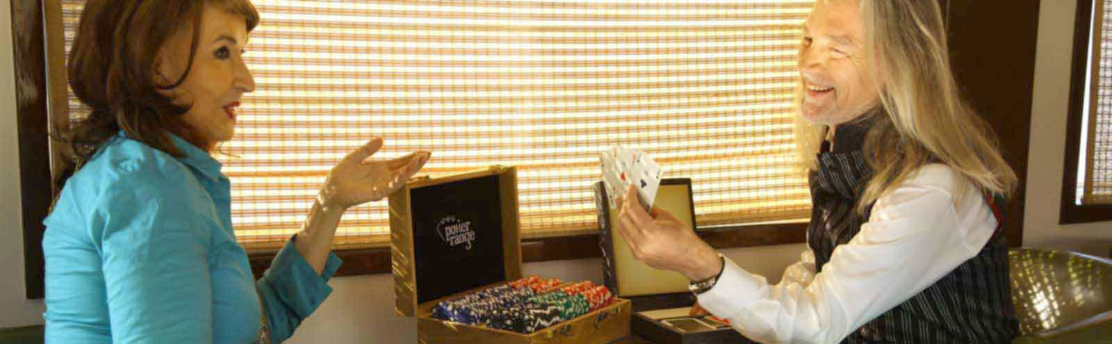 the maharaja express  guests playing games at safari lounge bar