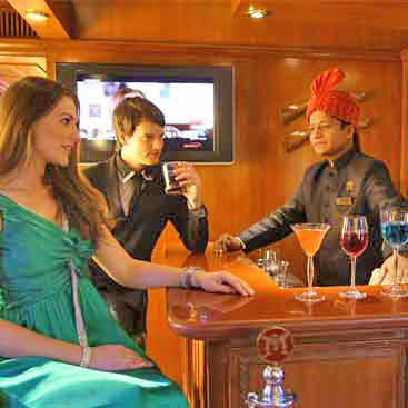 Maharajas Express Heritage of India